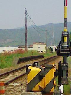 廃駅という名の産業遺産